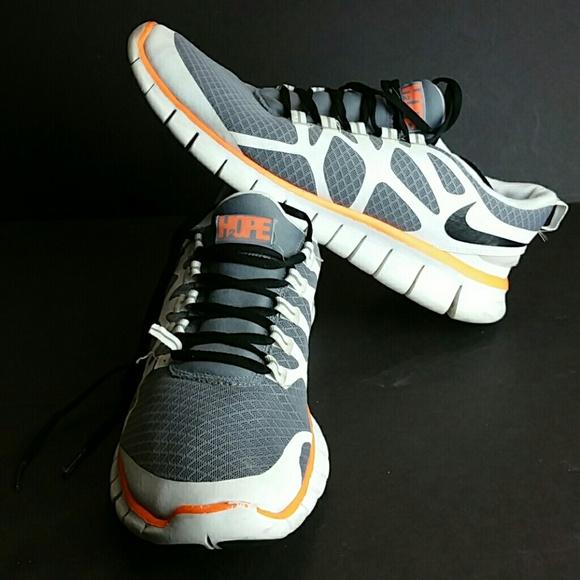 sports shoes 9eaff a665e NIKE NIKEID FREE RUN 2 MEN S SHOES. M 5a8ba347a4c485d41e907676